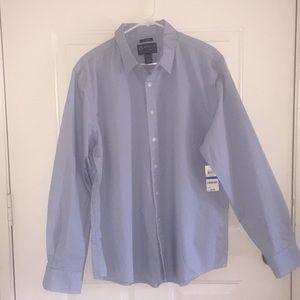 Genuine American Rag long sleeve button-up  XL